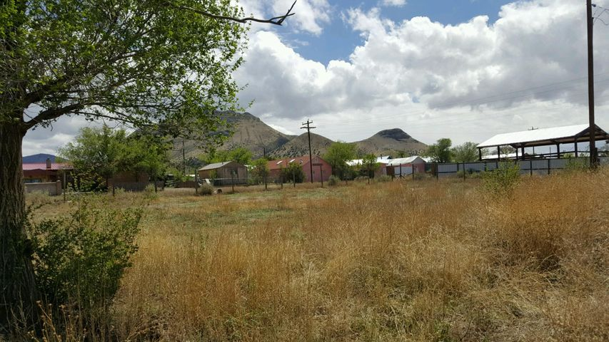 508 S. First Street, Magdalena, NM 87825