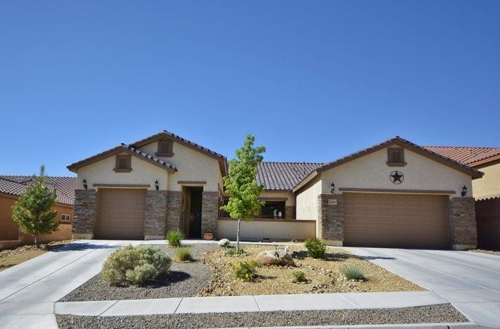 3820 Tierra Vista Place NE, Rio Rancho, NM 87124