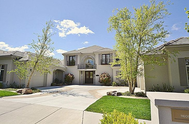 11608 ZINFANDEL Avenue NE, Albuquerque, NM 87122