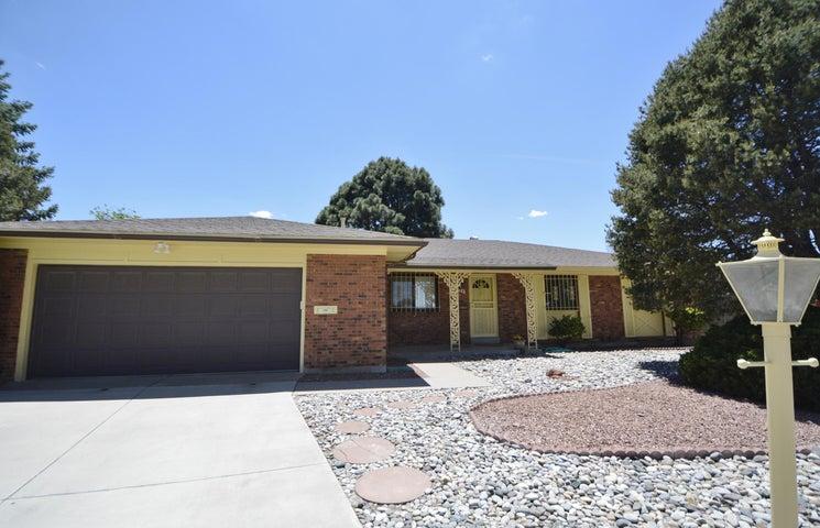 3404 Harwood Court NE, Albuquerque, NM 87110