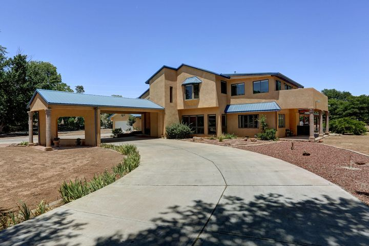 1511 Lucyle Place NW, Albuquerque, NM 87114