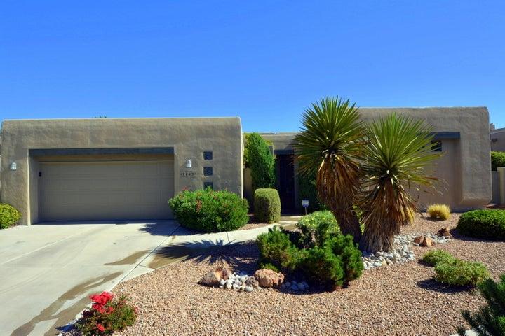 2209 Via Granada Place, Albuquerque, NM 87104
