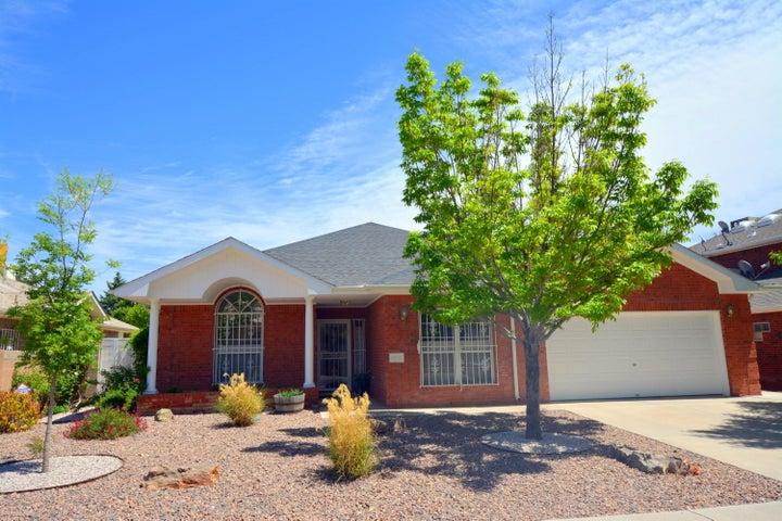 8216 Cedar Drive NW, Albuquerque, NM 87120
