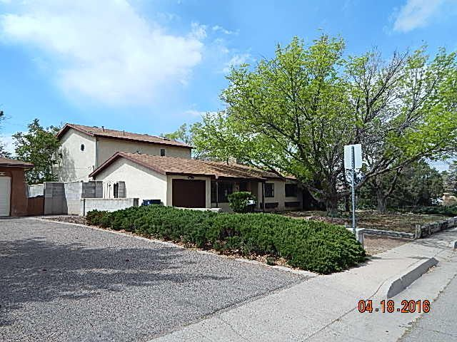 4400 San Andres Avenue NE, Albuquerque, NM 87110