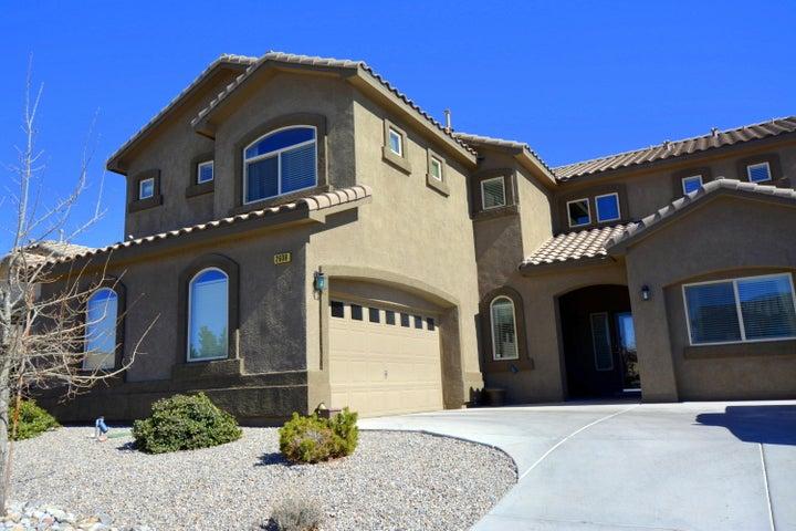 2608 Cerro Chafo Road SE, Rio Rancho, NM 87124