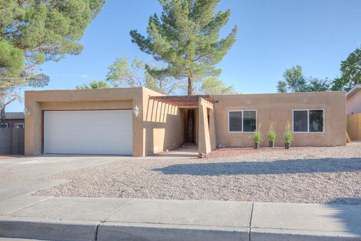 12429 Towner NE, Albuquerque, NM 87112