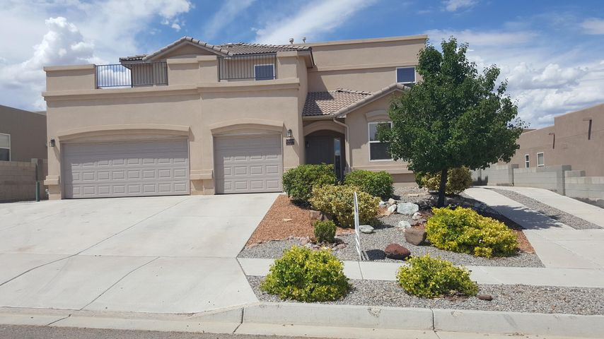 5509 Roosevelt Court NE, Rio Rancho, NM 87144