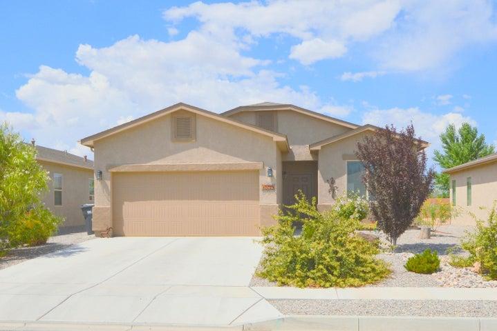 1539 Blue Sky Loop NE, Rio Rancho, NM 87144