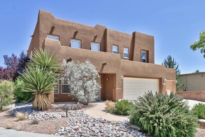 5528 Gladstone Drive NE, Rio Rancho, NM 87144