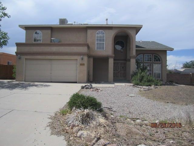 2496 Manzano Loop NE, Rio Rancho, NM 87144