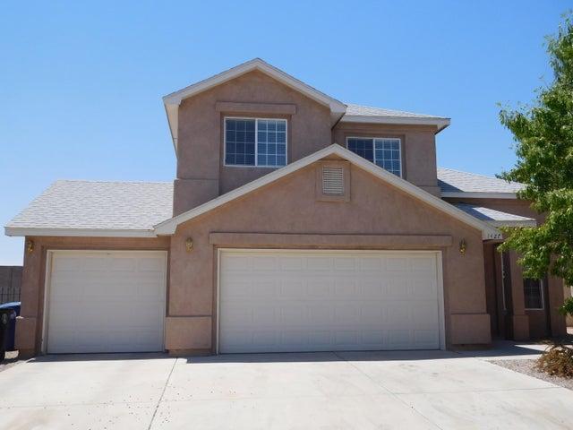1427 Cielo Linda Court SW, Albuquerque, NM 87121