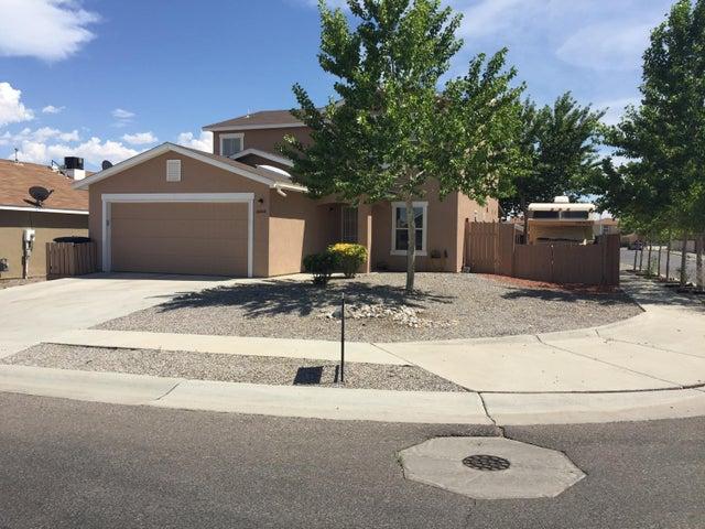 10040 Atrisco Ranch Road SW, Albuquerque, NM 87121