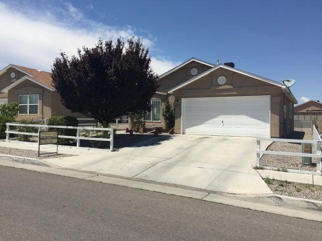 9631 El Patron Road SW, Albuquerque, NM 87121