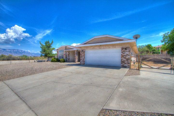 2900 CHESSMAN Drive SE, Rio Rancho, NM 87124