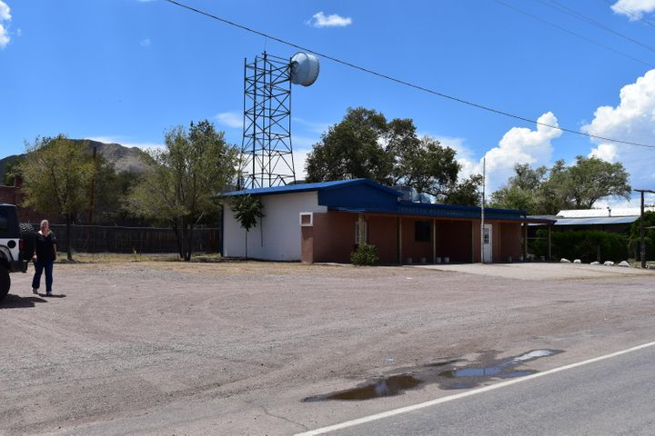 603 First Street, Magdalena, NM 87825