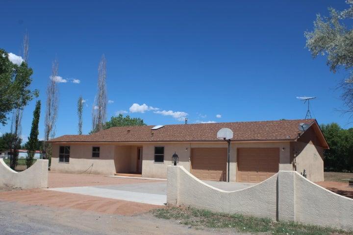 5 Prairie Hawk Drive, Los Lunas, NM 87031