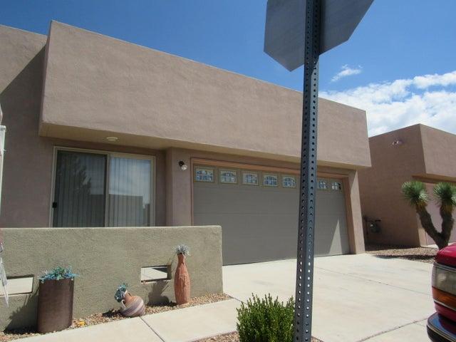 4401 Desert Lily Court SE, Rio Rancho, NM 87124