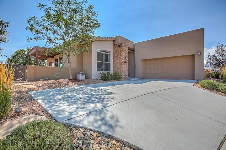2620 Santa Fe Vista Road NE, Rio Rancho, NM 87144