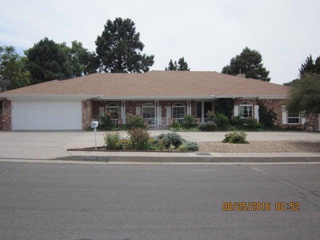 7600 Vista Del Arroyo NE, Albuquerque, NM 87109