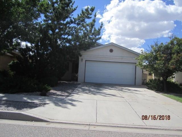 3037 Solano Meadows Drive NE, Rio Rancho, NM 87144