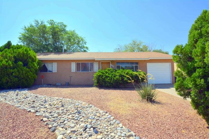 1008 Walker Drive NE, Albuquerque, NM 87112
