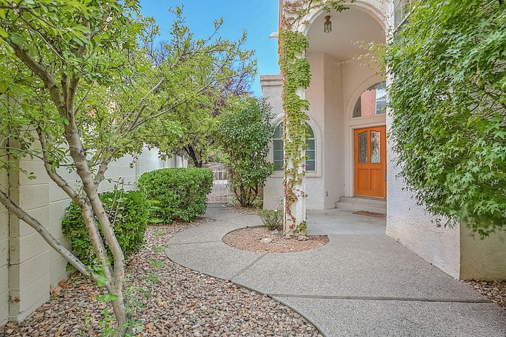 9436 Callaway Circle NE, Albuquerque, NM 87111