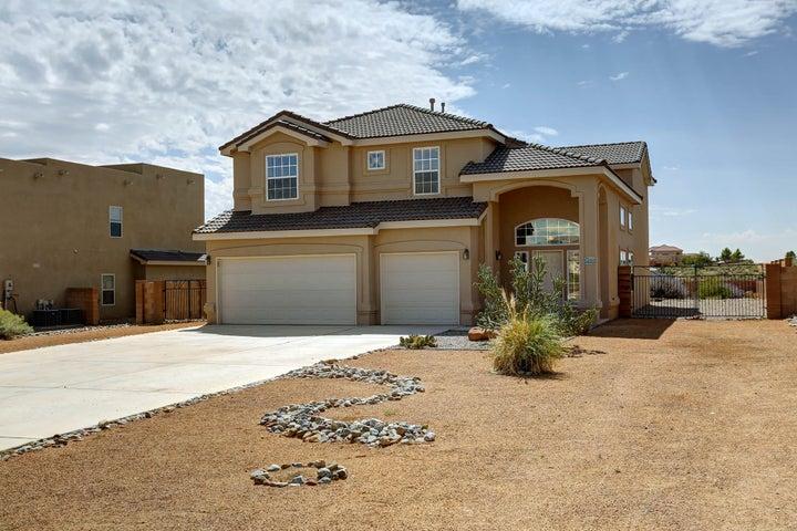 6600 Kalgan Road NE, Rio Rancho, NM 87144