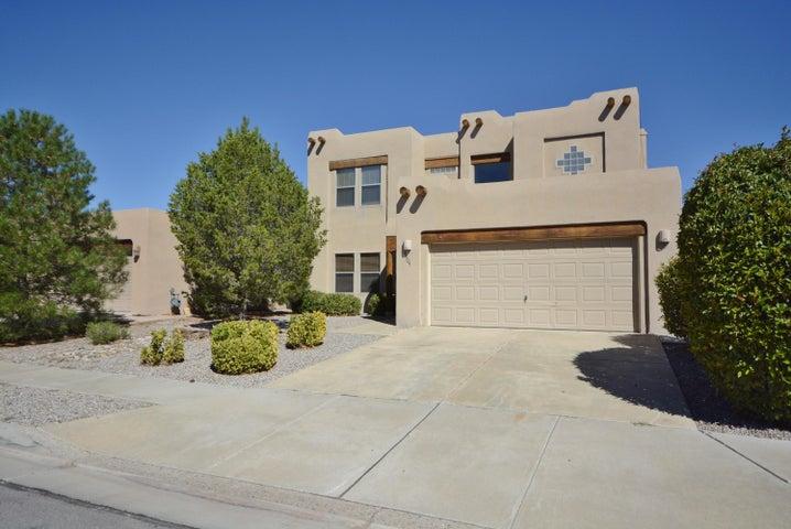 3909 Pineleaf Place NW, Albuquerque, NM 87114
