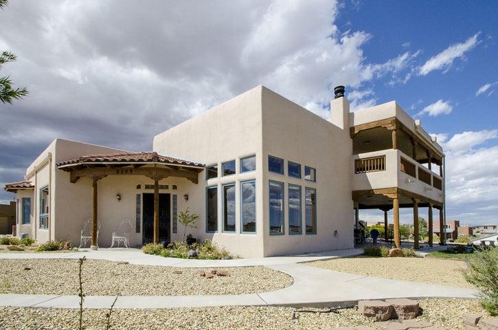 6805 Tampico Road NE, Rio Rancho, NM 87144