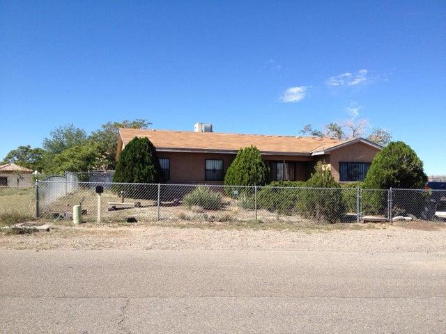 2911 Payne Road SW, Albuquerque, NM 87121