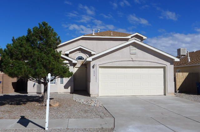 2332 Maiden Grass NW, Albuquerque, NM 87120