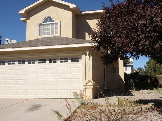 7823 Havenwood Road NW, Albuquerque, NM 87120
