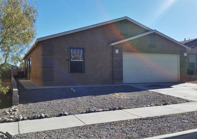 10036 Range Road SW, Albuquerque, NM 87121
