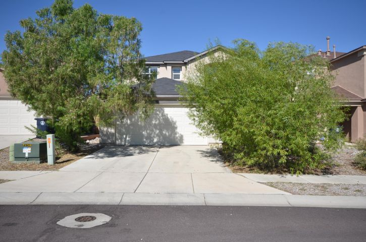 2415 Angel Drive NW, Albuquerque, NM 87120