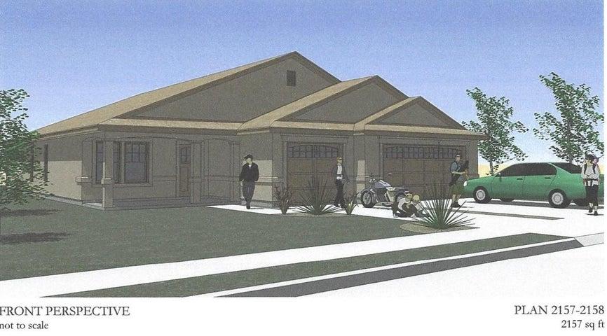 2144 Gazelle Road NE, Rio Rancho, NM 87124