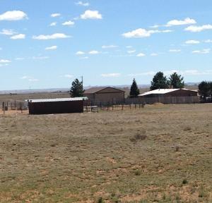 51 Spangler Road, Estancia, NM 87016