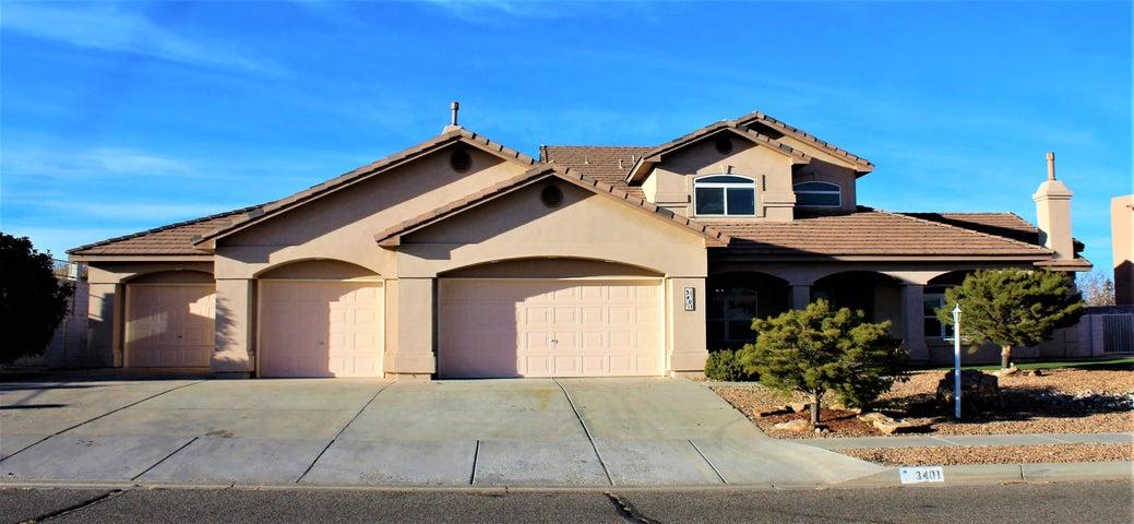 3401 Calle Suenos SE, Rio Rancho, NM 87124