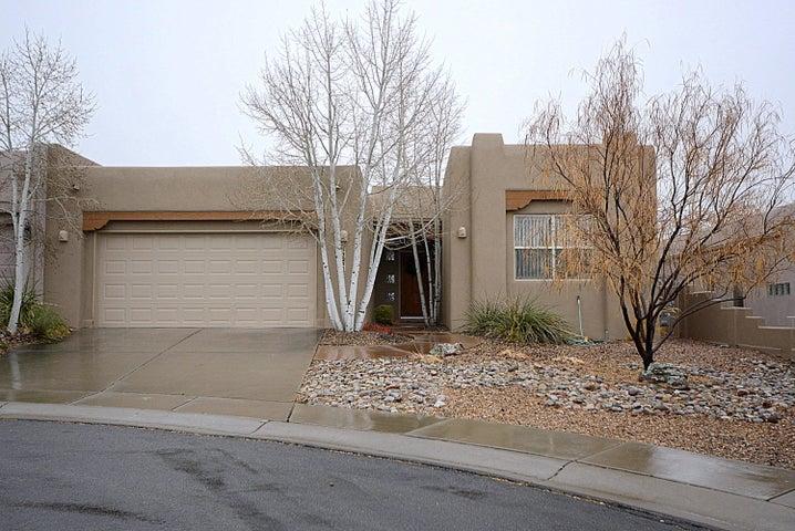 13236 Moondance Place NE, Albuquerque, NM 87111