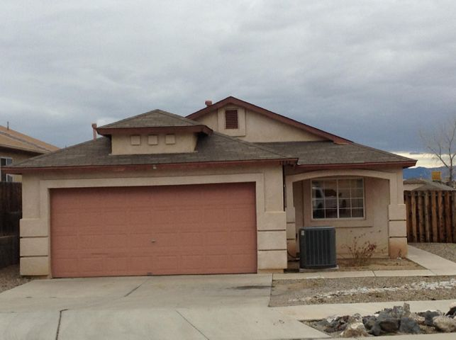 1532 Fox Hill Place, Albuquerque, NM 87121