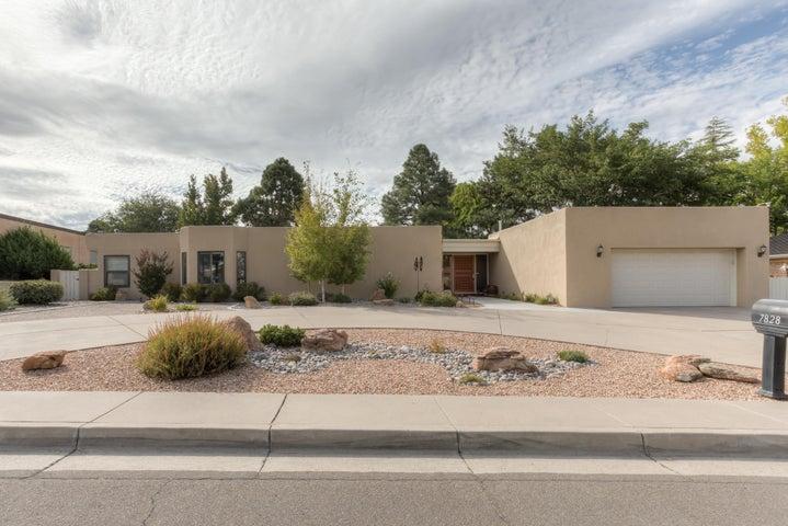 7828 Academy Trail NE, Albuquerque, NM 87109