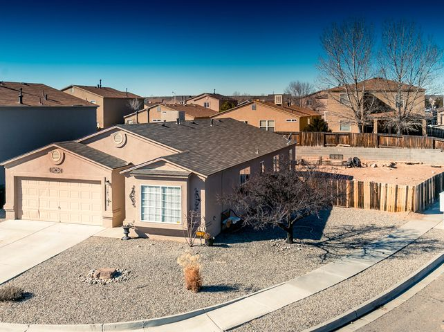3545 Elder Meadows Drive NE, Rio Rancho, NM 87144