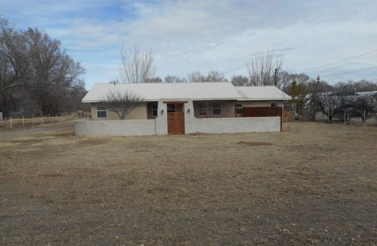 2025 Gun Club Road SW, Albuquerque, NM 87105