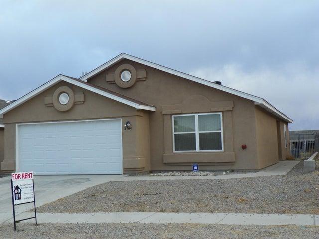 8704 Stony Creek Road SW, Albuquerque, NM 87121