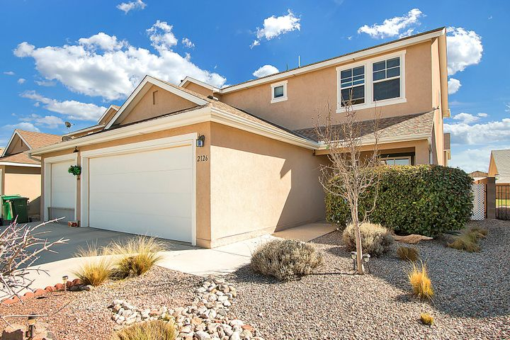 2126 N Ensenada Circle SE, Rio Rancho, NM 87124