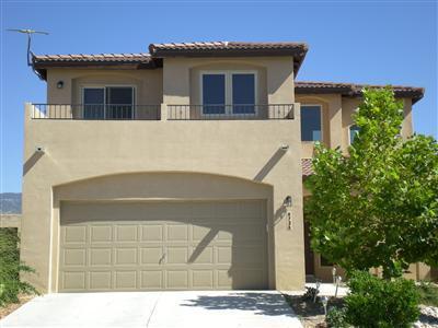 8728 Cuevita Court NE, Albuquerque, NM 87113