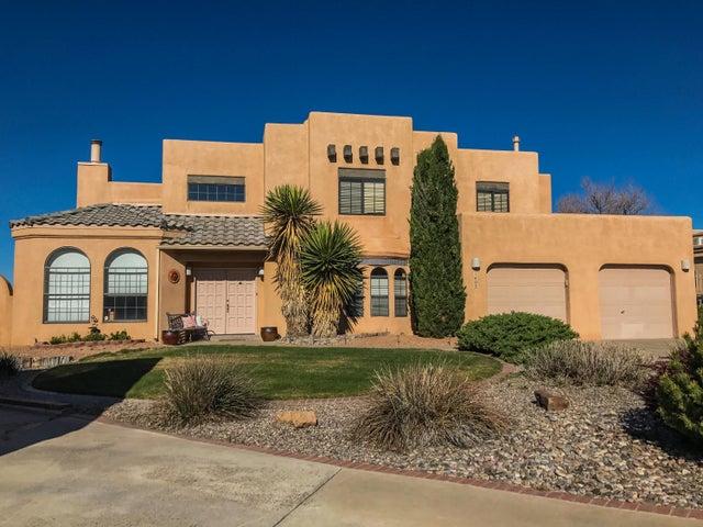 1405 Wells Drive NE, Albuquerque, NM 87112