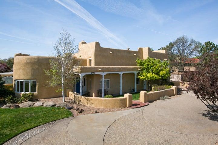 1000 Camino Ranchitos NW, Albuquerque, NM 87114