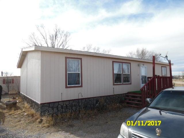 23 Ellis Road, McIntosh, NM 87032