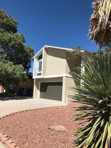 1624 Robert Dale Drive NE, Albuquerque, NM 87112