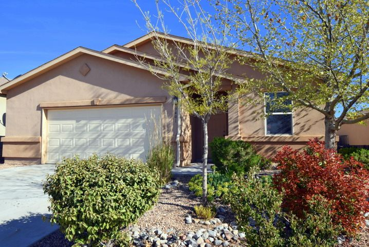 9401 Upper Meadow Avenue SW, Albuquerque, NM 87121